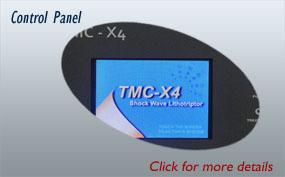 TMC-ESWL