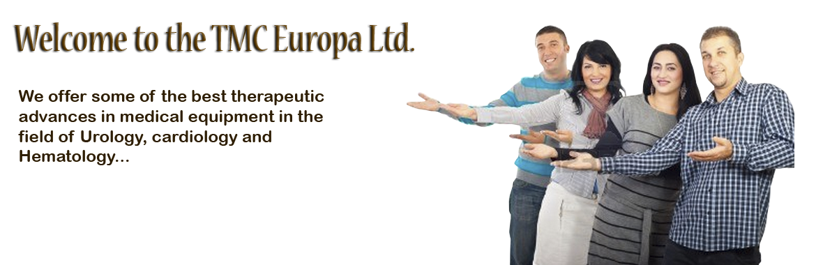 Welcome to TMC Europa Ltd.